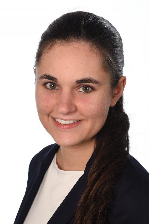 Nadine Peneder